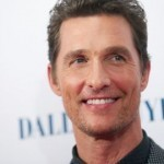 Matthew McConaughey wins best actor Oscar for 'Dallas Buyers Club'