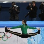 Olympics: Hair-raising Olympics for Sochi skaters