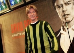 David Bowie: Chameleon of rock