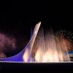 Olympics: Party time as Sochi Games close