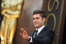 Zac Efron set to flex his muscles in the 'Baywatch' movie