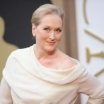 Meryl Streep to sing off key for Stephen Frears