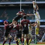 RugbyU: London to host European rugby finals