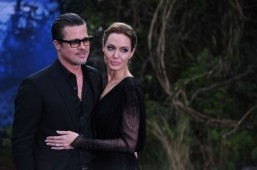 Brad Pitt in talks to join Angelina Jolie's next movie