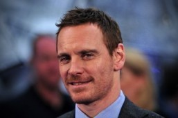 German-Irish actor Michael Fassbender ©AFP PHOTO / CARL COURT