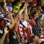 US and British World Cup visitors spending the most: Visa