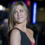 Jennifer Aniston joins Robert De Niro in 'The Comedian'