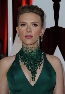Scarlett Johansson snapped up by Sony Pictures for new R-rated comedy