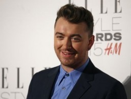 Sam Smith cancels Australia tour over vocal hemorrhage