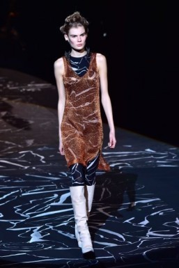 From the Milan runway: Missoni