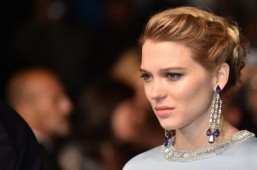 Léa Seydoux, the French actress taking the world by storm