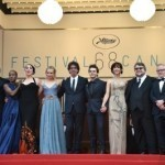 Coen-led Cannes jury 'profoundly changed' by experience