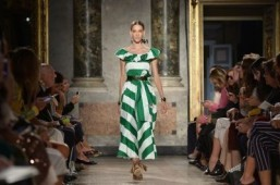 MaxMara rides the Ocean waves, Blugirl heads for the beach