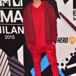Macklemore, Bieber win at MTV Europe awards
