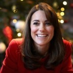 Prince William's wife Kate to guest-edit Huffington Post UK