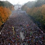 Top autumn marathons