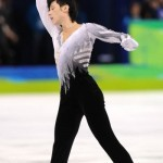 Olympics: What were they thinking? Skaters fashion own style