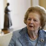 Twitter index: former UK Prime Minister Thatcher dies