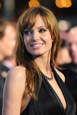 Angelina Jolie: I had double mastectomy