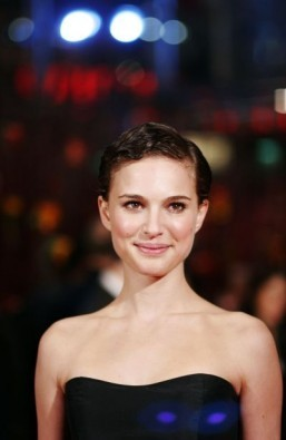 Natalie Portman to be Fassbender's Lady Macbeth