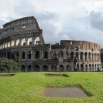 Italy earmarks 18 mln to rebuild Colosseum arena floor