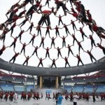 Youth Olympics: Thousands gather for Nanjing Games