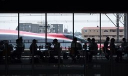 Japan's bullet train hits half century