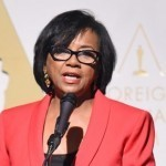 Academy head 'heartbroken' over lack of diversity at Oscars