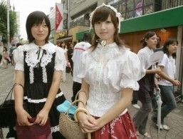 'Kawaii' style: born in Japan, now taking on the world