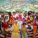 Disney China opening delayed to 2016