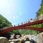 N. Korea sees 'bright future' in tourism: state media