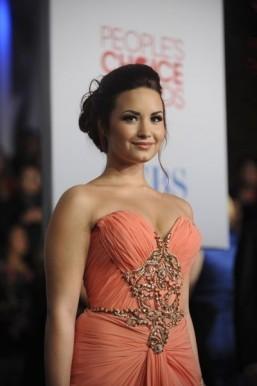 Demi Lovato's next track 'Confident' leaked
