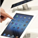 Next iPad set for September launch: report