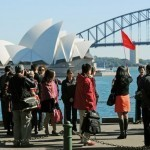 Chinese travellers are top spenders: UN tourism body