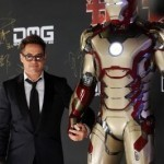 Robert Downey Jr. and Channing Tatum: Hollywood's new moguls