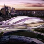 Tokyo Olympic stadium 'dull', looks like turtle: architect