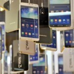 Demand for bigger smartphone screens is growing