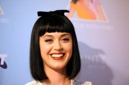 Katy Perry reaches 80 million followers on Twitter