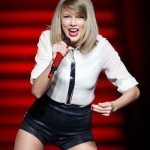 Taylor Swift takes the reins on global social media chart: Starcount