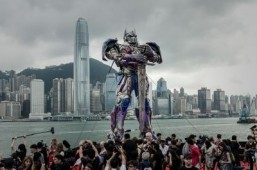 'Transformers 4′ now China's biggest ever film