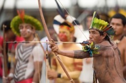 Brazil's Indian Games opportunity for cultural exchange