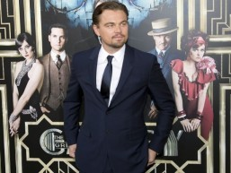 "Treat or turkey? Cannes braces for ""Great Gatsby"""