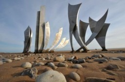 D-Day memorial tourism: family-friendly destinations