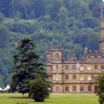 'Downton Abbey' estate opens up for overnight guest stays