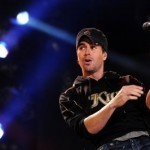 Enrique Iglesias planning to launch first fragrance this summer