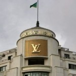 Louis Vuitton tops 2013 global luxury brand list