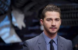 Robert De Niro and Shia LaBeouf in the running for 'Spy's Kid'