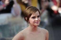 Emma Watson could join 'The Secret Service'