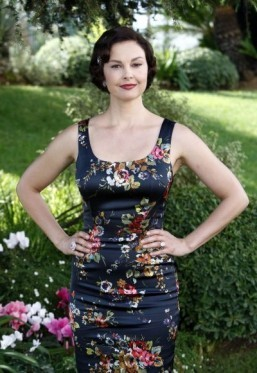 Ashley Judd joins 'Divergent'