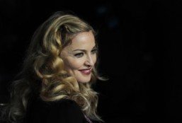 Madonna clothing, lyrics to hit auction block